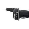 SRAM 3.0 ESP Comp vaihdekahva 7-vaihteinen taka/oikea